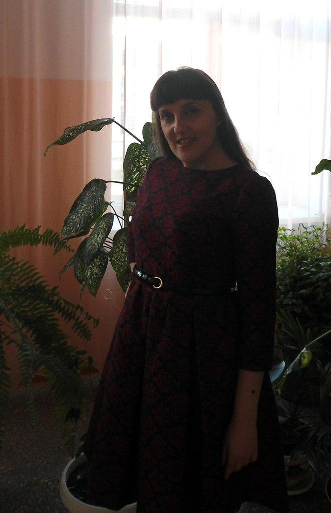 Natalya Udachkina - photo №14