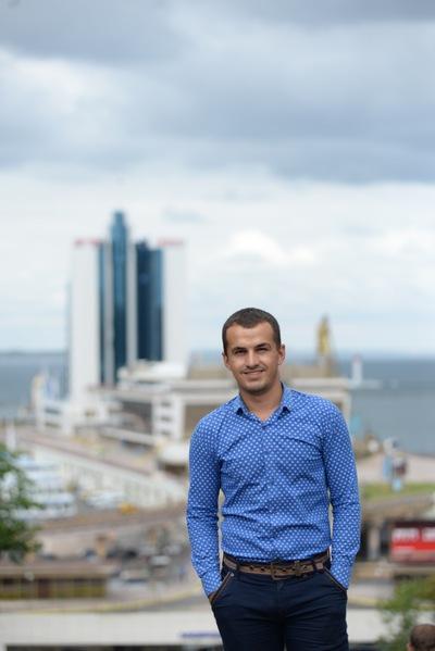 Александр Чудинович