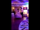 Свадебный фокстрот Наташи и Саши. Первый танец-Фокстрот. Студия La Passion Спб