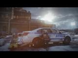 Постапокалипсис - Tom Clancys The Division, трейлер игры