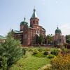 Свято - Покровский Храм