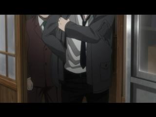 Психопаспорт / Psycho-pass 1 сезон 8 серия