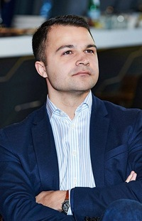 Ростислав Задорожный