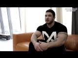 Ильдар Кабиров о том, каково это быть большим
