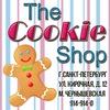 The Cookie Shop - капкейки торты десерты