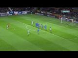 БАТЭ -  Рома 3-2 (29 сентября 2015 г, Лига чемпионов)