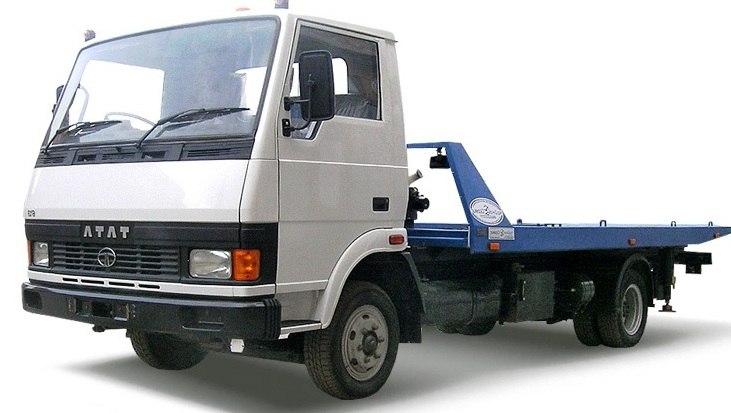 Инструкция по эксплуатации на Tata (Тата) LPT 613 - общее описание. Запчасти на грузовики Tata (Тата) LPT 613