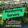 Пиар серверов  CS MINECRAFT UNTURNED SAMP RUST ✔