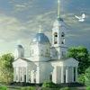 Собор в честь Успения Пресвятой Богородицы (ВИЗ)