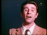 Gilbert Becaud - l'important c'est la rose