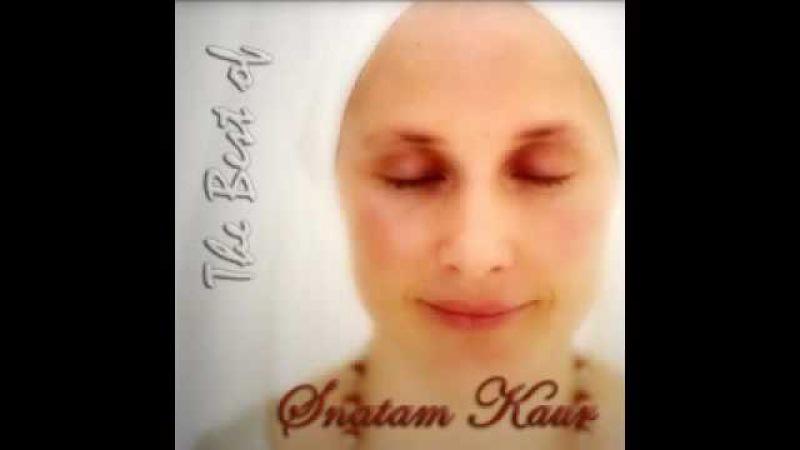 Snatam Kaur - Aadays Tisai Aadays