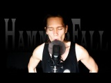 HAMMERFALL - GLORY TO THE BRAVE (Cover)