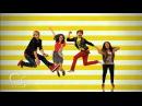 «Остин и Элли» — Заставка сериала с песней «Cant Do It Without You» / 1-3 сезон
