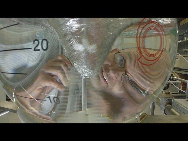 Фильтруй и поливай ученые ЕС по новому проверяют воду для ирригации