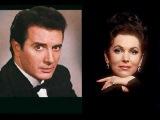 Galina Vishnevskaya &amp Franco Corelli-Signore ascolta..Non piangere Liu-Turandot-LaScala