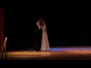 театр танца [ОтражениЯ] - неотвратимость
