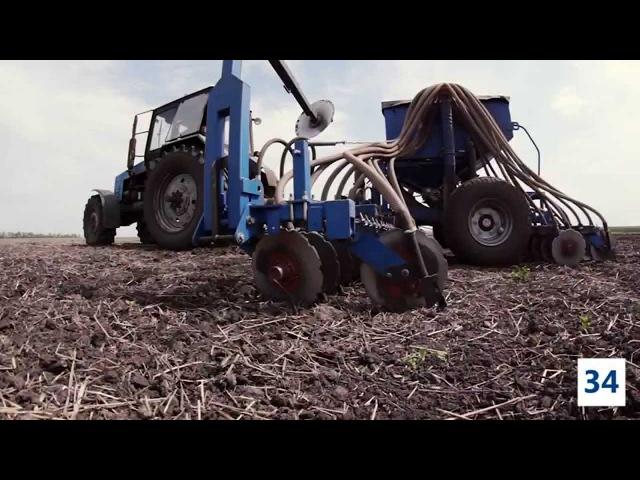 Видеоруководство по подготовке сеялок С-6ПМ к работе