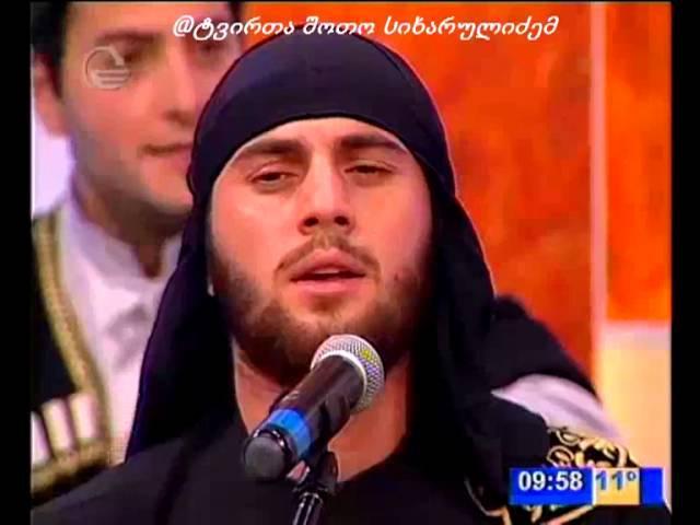 Jgufi bani - vaja fshavela IMEDIS DILA Live ჯგუფი ბანი - ვაჟა ფშაველა იმედის დილ