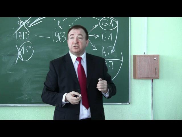 Игорь Панарин - Новая Идеология Владимира Путина. Россия после Выборов
