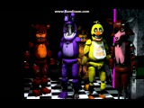 (sfm) fnaf they took it away from us