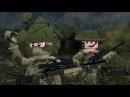 LEGO MODERN WARFARE - All Ghillied Up
