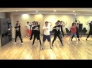 PSY - Gangnam Style mirrored Dance Practice