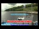 """Караоке """"Белая Метелица"""" - Казаченко Вадим петь онлайн"""