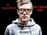 RUSKO-Hold On (Sub Focus remix) VS All I Do Is Win-DJ Khaled