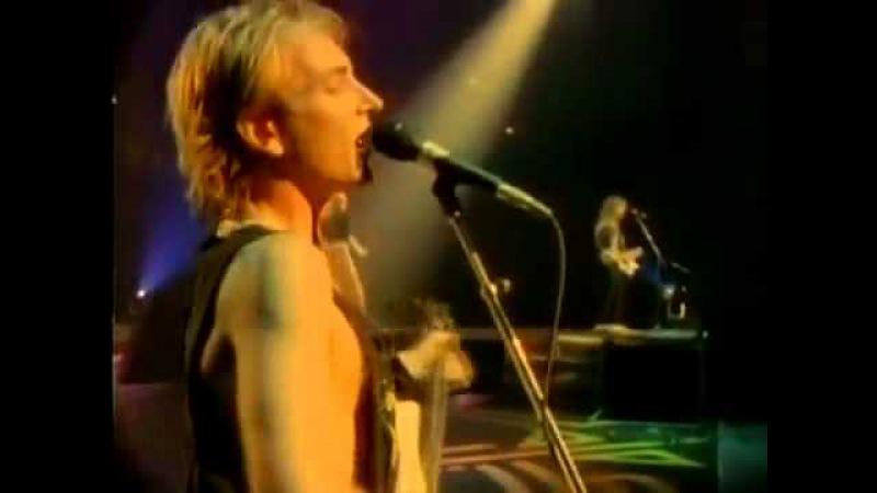 Def Leppard-Hysteria [Live]