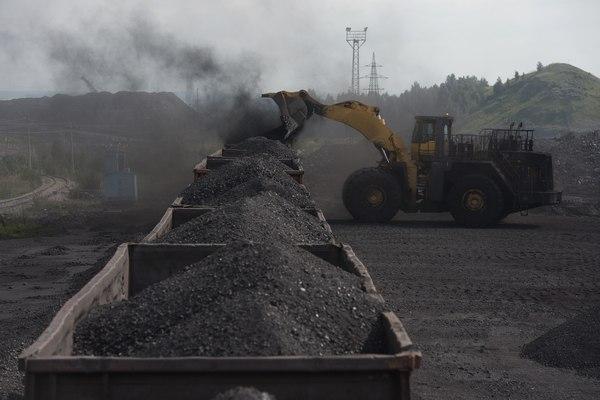 Донецкая народная республика будет поставлять уголь в Таганрог и Ростов