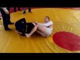Линник Константин (БК ZEUS) vs. Дорошенко Никита