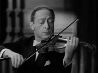 П. Чайковский. Концерт для скрипки с оркестром. Солист Яша Хейфец