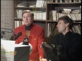 Бомонд (1-й канал Останкино, 1993) Роман Виктюк и Ефим Шифрин