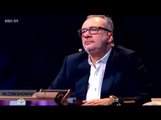 Святослав Степанов Никита Киоссе Константин Черкас - Impossible (James Arthur)