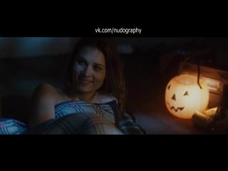 Кристина Клебе (Kristina Klebe) голая в фильме
