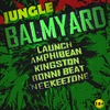 JUNGLE BALMYARD 25/04 @FASSBINDER