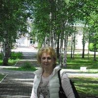 Марина Юрова фото