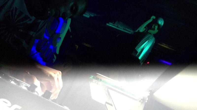 Dj Dimasov live set at Night Club Laila 05.09.2015