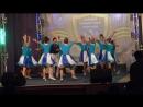Концерт Первой концертной бригады ДНР .Танец Мамба