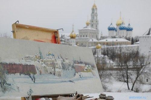 Афиша Сергиев Посад ТУР В СЕРГИЕВ ПОСАД)))