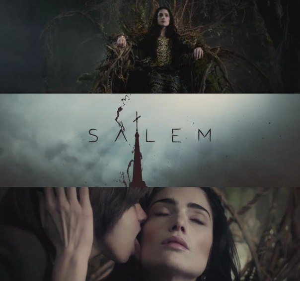 Салем (1 сезон) смотреть онлайн бесплатно