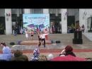 г.Воркута Феникс 2015.06.12 День России-Выход №2