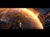 Предрелизный трейлер The Witcher 3: Wild Hunt - A Night to Remember