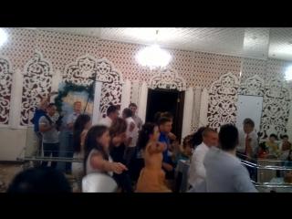 2015-08-07 Свадьба Динара-Рании Губайдуллиных