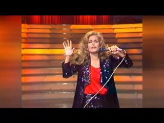 Dalida ♫ Nostalgie Live ♪ 16/12/1981 (Palmares 81 (A2)
