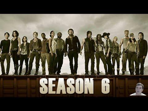 Comenta la 6ª temporada de 'The Walking Dead' MJ1UeQ0gqJQ