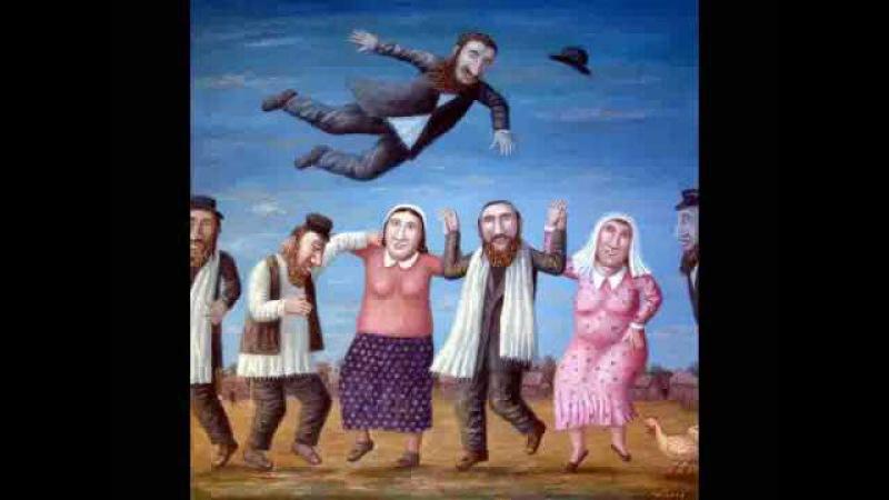 Di saposhkelekh (shtivalekh).Yiddish Song.Сапожки.