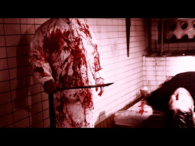 Cut Up A Butchery Improved (OFFICIAL VIDEO)