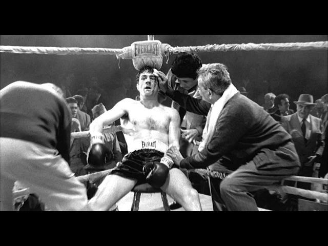 Raging Bull Official Trailer 1 - Robert De Niro Movie (1980) HD