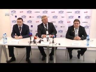 Рельсовая комиссия в Новокузнецке  Чем выше качество, тем лучше продажи
